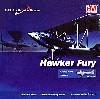 ホーカー フューリー Mk.1 ファイティングコックス