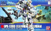 バンダイ模型戦士 ガンプラビルダーズ ビギニングGPB-X80D ビギニング D ガンダム