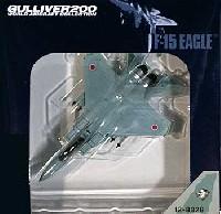 ワールド・エアクラフト・コレクション1/200スケール ダイキャストモデルシリーズF-15J イーグル 千歳基地 第2航空団 第201飛行隊 (12-8926)