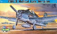 F6F-3 ヘルキャット後期型