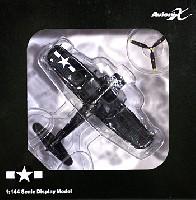 Avioni-Xダイキャスト製完成品モデルヴォート F4U-1D コルセア VMF-312 (オキナワ 1945年)
