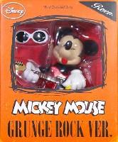 ミッキーマウス (グランジロック ver.)