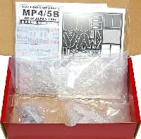 マクラーレン MP4/5 日本GP仕様 1990 (トランスキット)