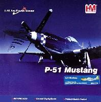 P-51D マスタング デスエンジェル