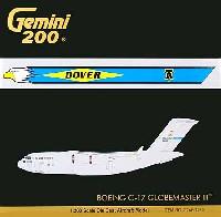C-17 グローブマスター 3 U.S.A.F. 436AW ドーバー空軍基地 (06-6165)