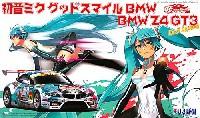 初音ミク グッドスマイル BMW BMW Z4 GT3 Rd.3 Sepang