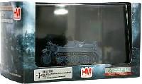 ホビーマスター1/48 グランドパワー シリーズSd.Kfz.2 クライネス ケッテンクラート 第116装甲師団
