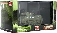 ホビーマスター1/72 グランドパワー シリーズM8 HMC スコット 自由フランス軍