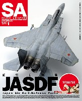 大日本絵画Scale Aviationスケール アヴィエーション 2013年1月号