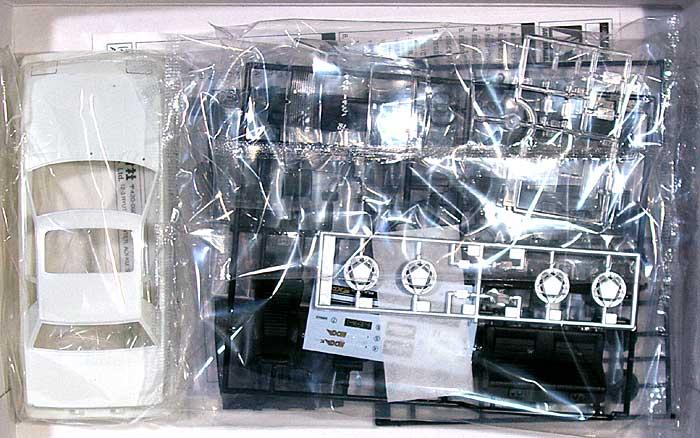 パルサー EXA (N12)プラモデル(アオシマ1/24 ザ・ベストカーヴィンテージNo.074)商品画像_1