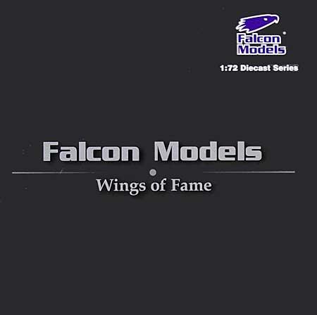 F-86D セイバードッグ 第3航空団 第101飛行隊 (小牧基地)完成品(ファルコン モデルズ1/72 Wings of Fame (現用機)No.FA723006)商品画像