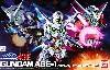ガンダム AGE-1 (ノーマル・タイタス・スパロー)
