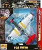 P-51D マスタング レッドテイルズ (タスキーギエアメン)