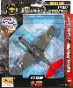 P-39 エアラコブラ レッドテイルズ (タスキーギエアメン)