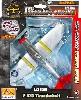 P-47D サンダーボルト レッドテイルズ (タスキーギエアメン)
