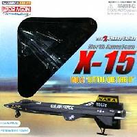 ノースアメリカン X-15 3号機 LITTLE JOE THE 2