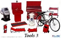 フジミガレージ&ツールツール 3