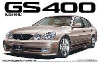 アオシマ1/24 ザ・ベストカーGTレクサス GS400 (UZS161L)