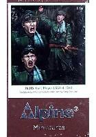 アルパイン1/16 フィギュアクルト・マイヤー LSSAH 1941
