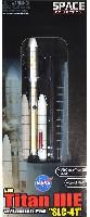 タイタン 3E w/ランチパッド