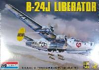 B-24J リベレーター