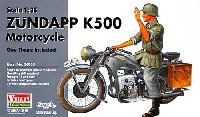 ツュンダップ K500