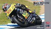 ハセガワ1/12 バイクシリーズスコット レーシングチーム ホンダ RS250RW 2007 WGP250