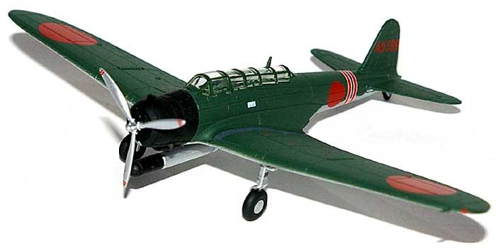 中島 B5N2 97式3号艦上攻撃機 空母加賀搭載機 AII-399完成品(Avioni-Xダイキャスト製完成品モデルNo.AV441005)商品画像_1