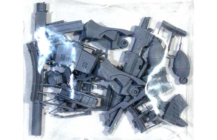 RGC-80S ジム・キャノン (空間突撃仕様) (HGUC RGM-79 ジム用) (c・o・v・e・r-kit-37)レジン(Bクラブc・o・v・e・r-kitシリーズNo.3031)商品画像_1