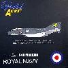 F-4K ファントム イギリス海軍 153/VL 767sq ヨービルトン海軍航空基地 (XT868)