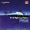 F-16CG ブロック40 ナイトファルコン トリプル・ニッケル