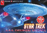 amtスタートレック(STAR TREK)シリーズU.S.S. エンタープライズ NCC-1701-C