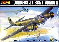 ユンカース Ju88A-1