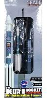 デルタ 2 ロケット 7925 ヘビー w/ランチパッド