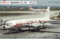 AZ model1/144 Airport (エアライナーなど)イリューシン IL-18
