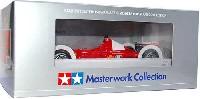 タミヤマスターワーク コレクションフェラーリ F1-2000 #3 (完成品)