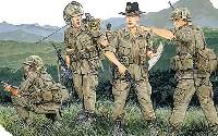 アメリカ 第1騎兵師団