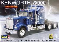ケンウォース W900