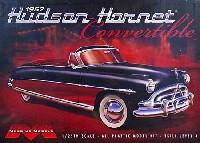 1952 ハドソン ホーネット コンバーチブル