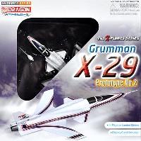 グラマン X-29 試作2号機