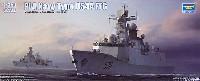トランペッター1/350 艦船シリーズ中国人民解放軍海軍 FFG-529 ジョウシャン