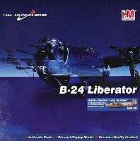 B-24D リベレーター レディ・ビィ・グッド