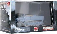ホビーマスター1/72 グランドパワー シリーズドイツ Sd.Kfz.11 3トン ハーフトラック 東部戦線