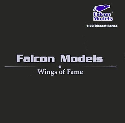 F9F-5 パンサー アメリカ海軍 VF-192 ゴールデンドラゴンズ 朝鮮戦争 1954年完成品(ファルコン モデルズ1/72 Wings of Fame (現用機)No.FA721006)商品画像