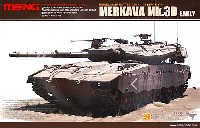 IDF メルカバ Mk.3D 初期型