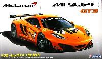 マクラーレン MP4-12C GT3