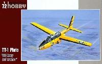 スペシャルホビー1/72 エアクラフト プラモデルテムコ TT-1 ピント 複座ジェット練習機 アメリカ海軍 ジェット練習機