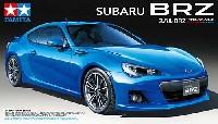 タミヤ1/24 スポーツカーシリーズスバル BRZ