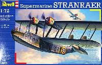 レベル1/72 飛行機スーパーマリン ストランラー