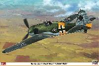 ハセガワ1/32 飛行機 限定生産フォッケウルフ Fw190A-5 ノヴォトニー